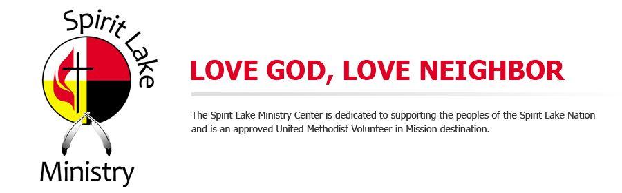 Spirit Lake Ministry Center