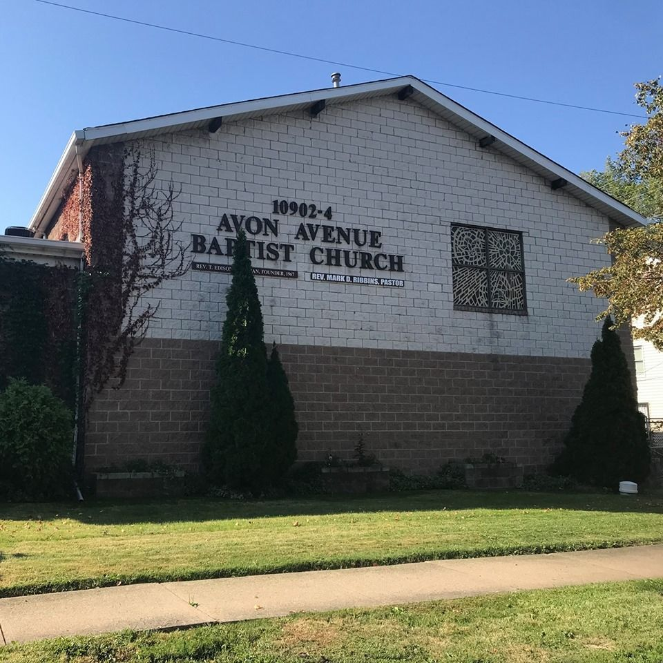 Avon Avenue Baptist Church - Hunger Network Site