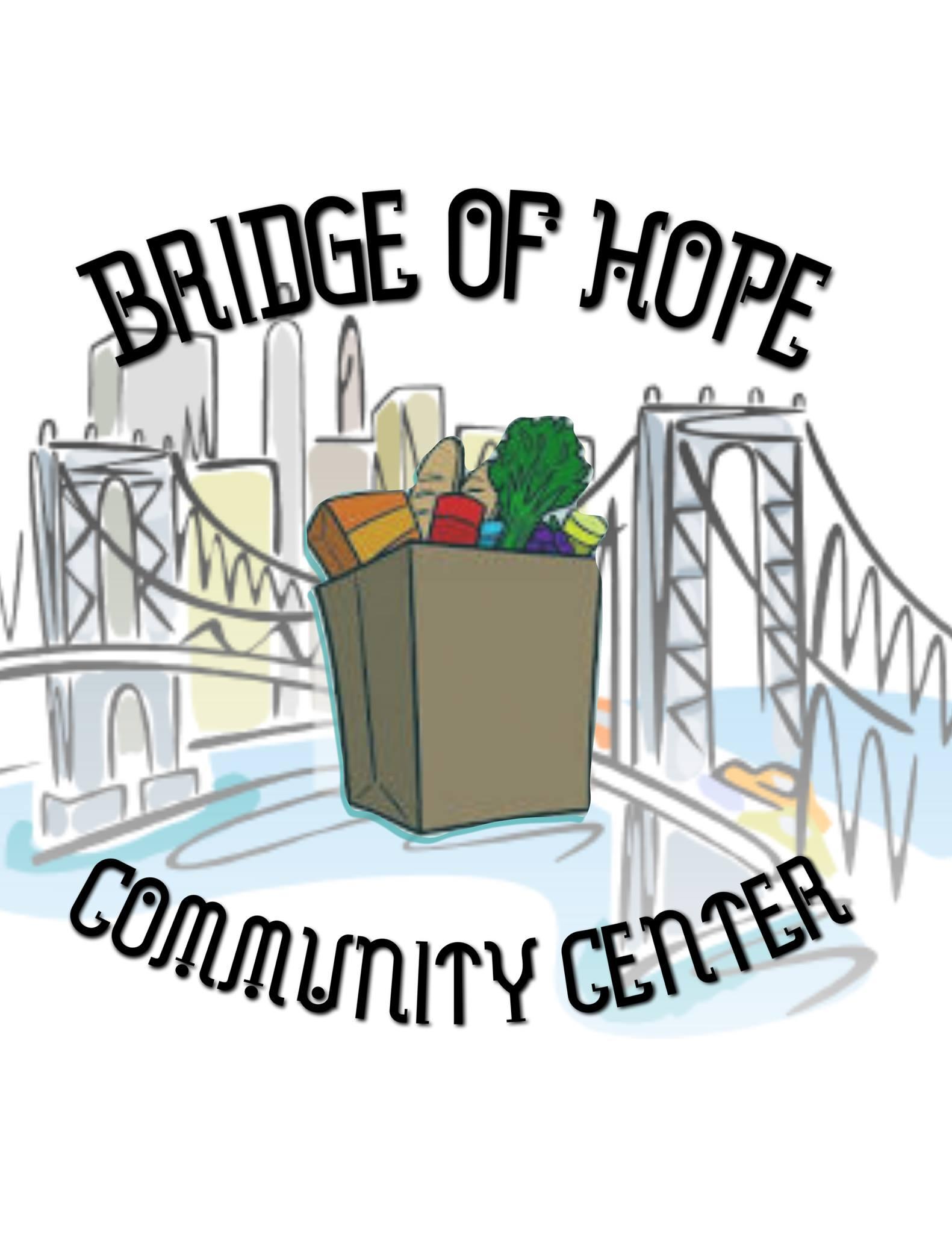 Food Distribution Center - Bridge of Hope Center