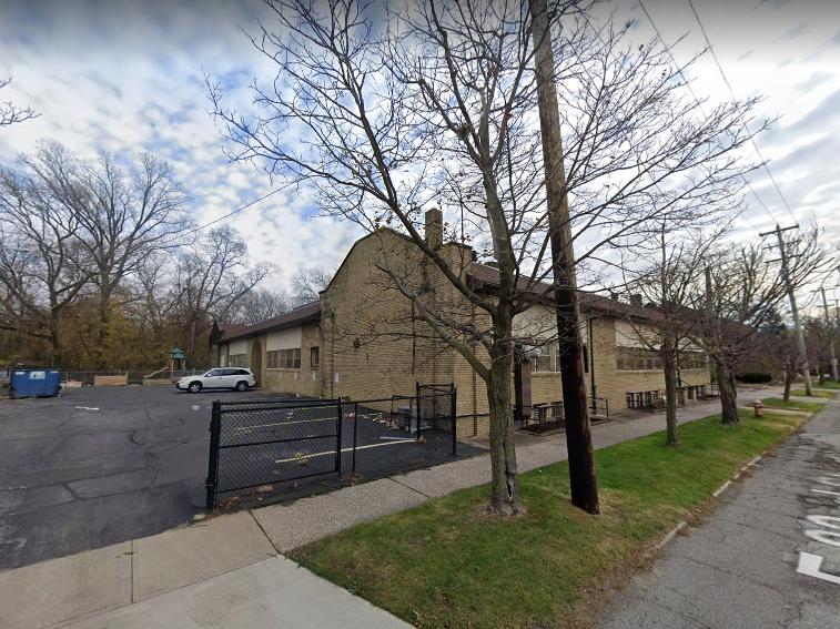 Catholic Charities, St Philip Neri Family Center