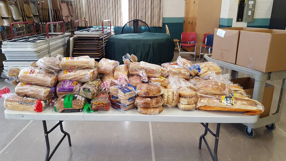 Churches Active In Northside - Rainbow Choice Food Pantry