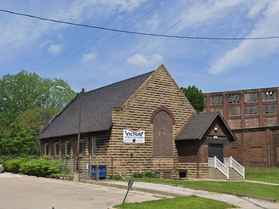 Cleveland Victory Church of The Nazarene