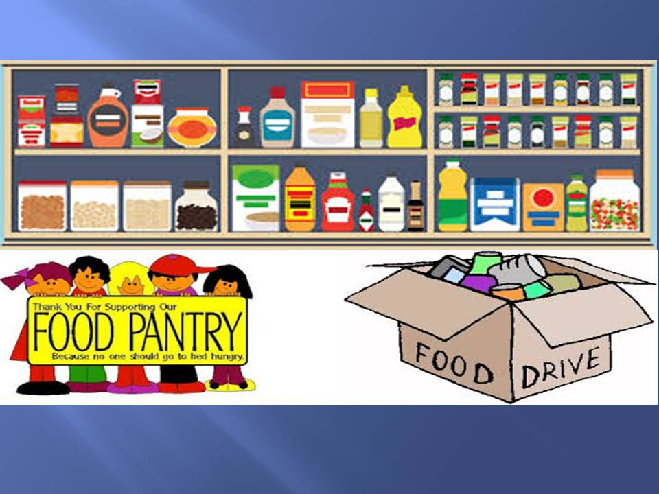 Fairfield Food Pantry
