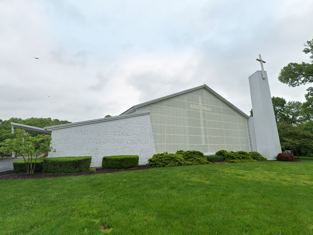 Faith Christian Fellowship Church - Loaves & Fishes