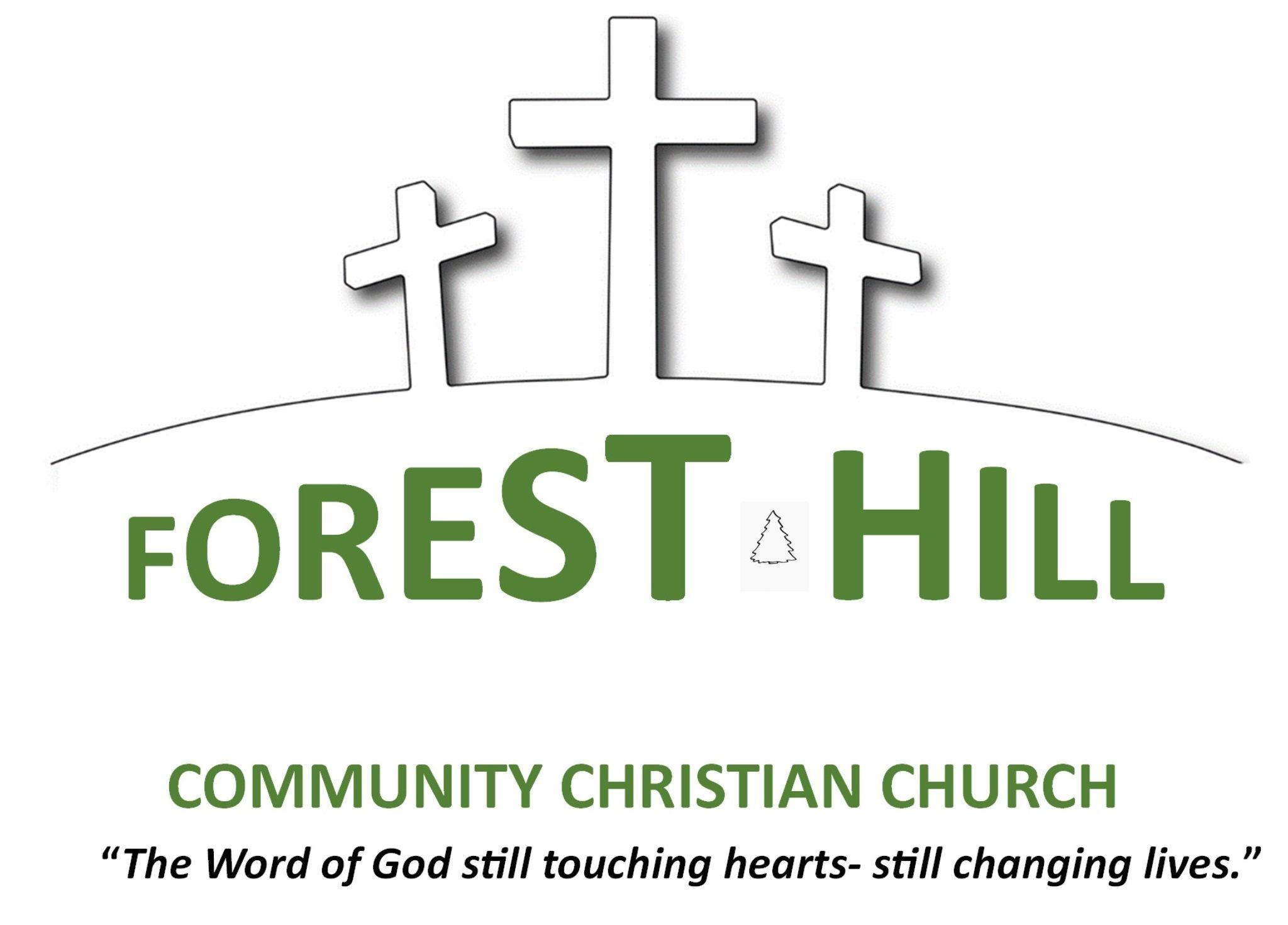 Forest Hill Community Church
