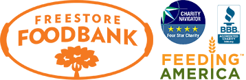 Freestore Foodbank - East Liberty Street