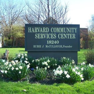 Harvard Community Services Center