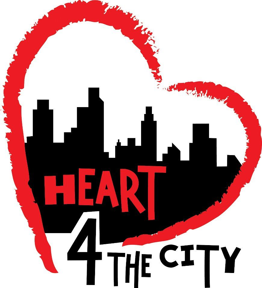 Heart 4 The City