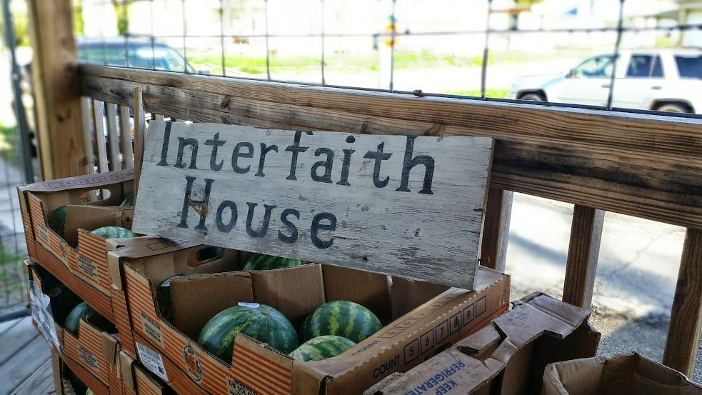 Interfaith House