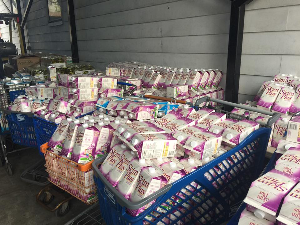 Queens Ny Food Pantries Queens New York Food Pantries
