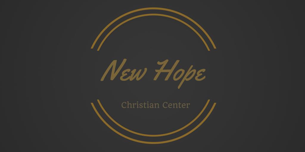 New Hope Christian Church