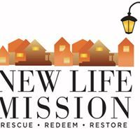 New Life Baptist Mission