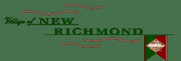 New Richmond Village Food Pantry