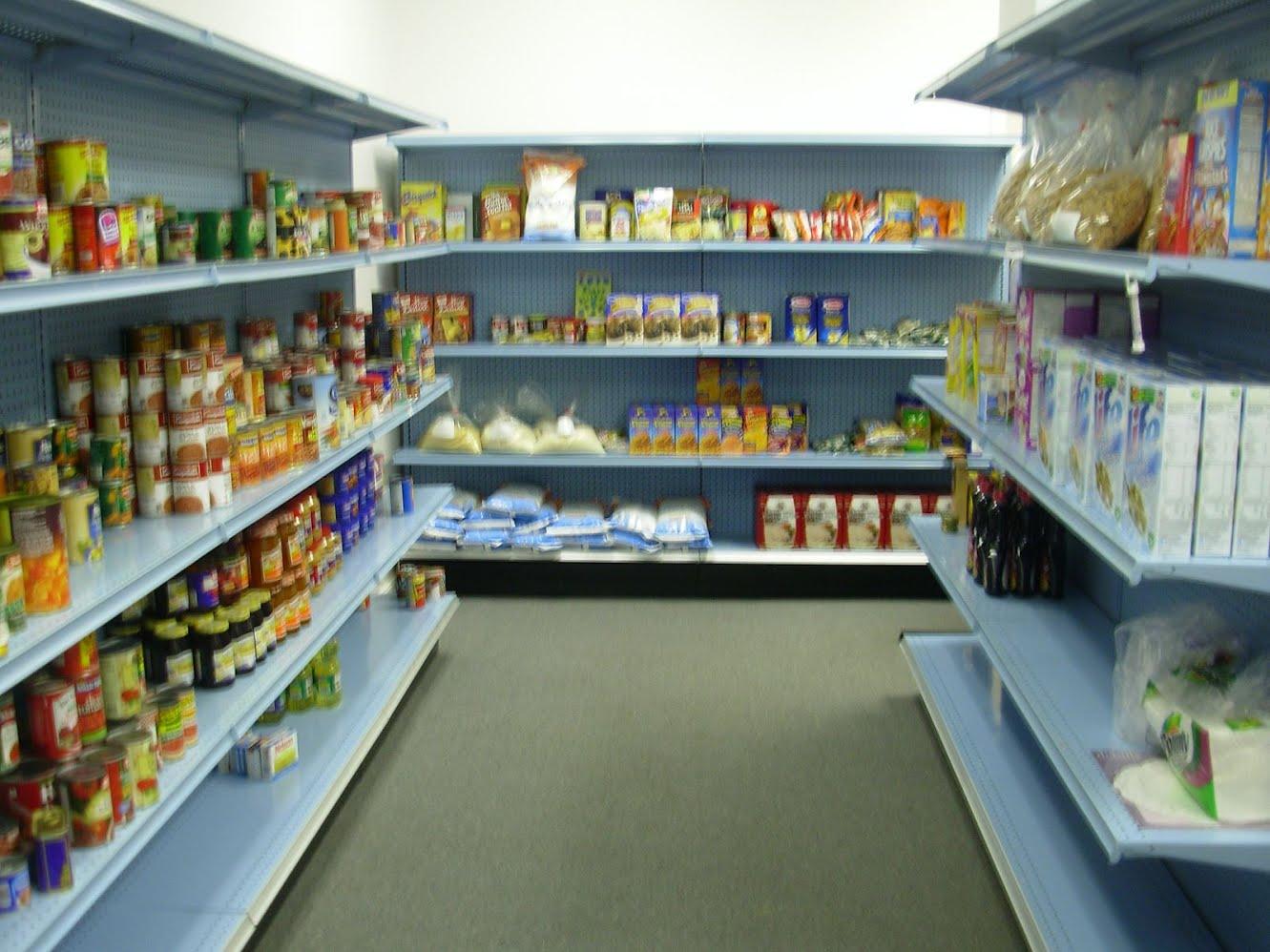 Food Pantry Near Parma Ohio