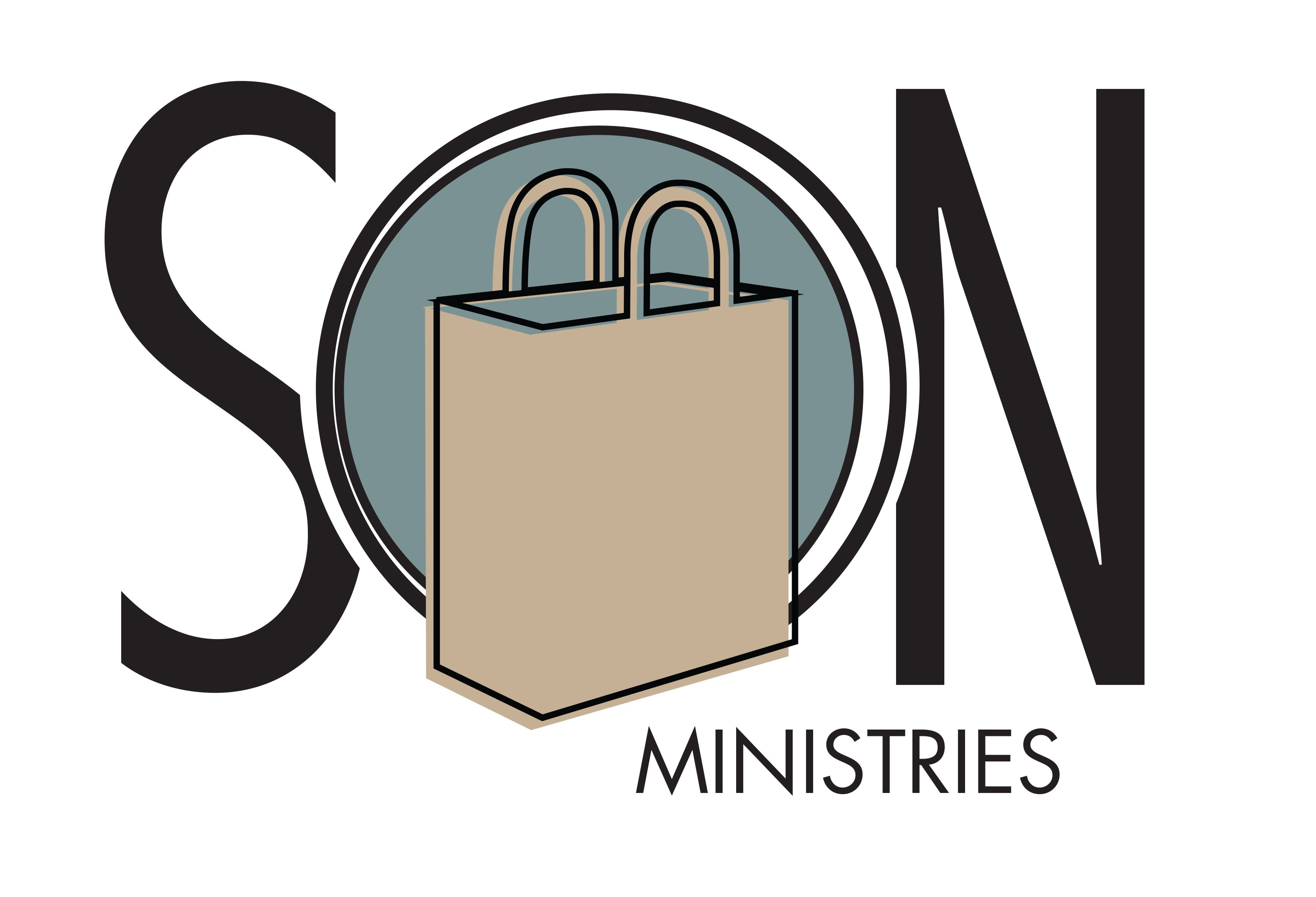 SON Ministries - Groesbeck UM Church