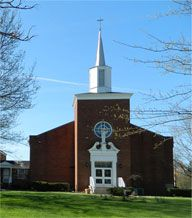 St Francis Xavier Catholic Church - St. Vincent DePaul Society