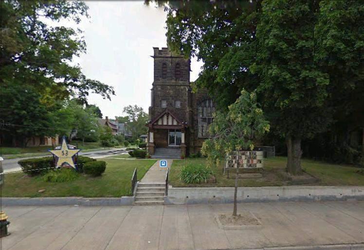Starlight Baptist Church