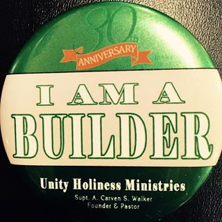 Unity Holiness Ministries