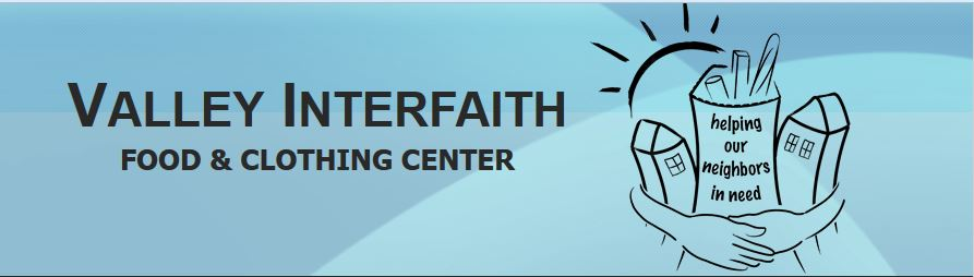 Valley Interfaith Food and Clothing Center