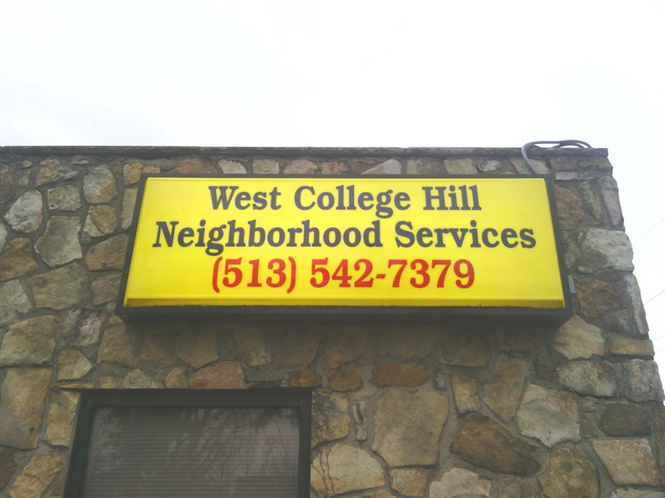 West College Hill Neighborhood Services
