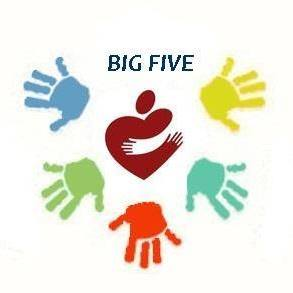 Big Five Community Action