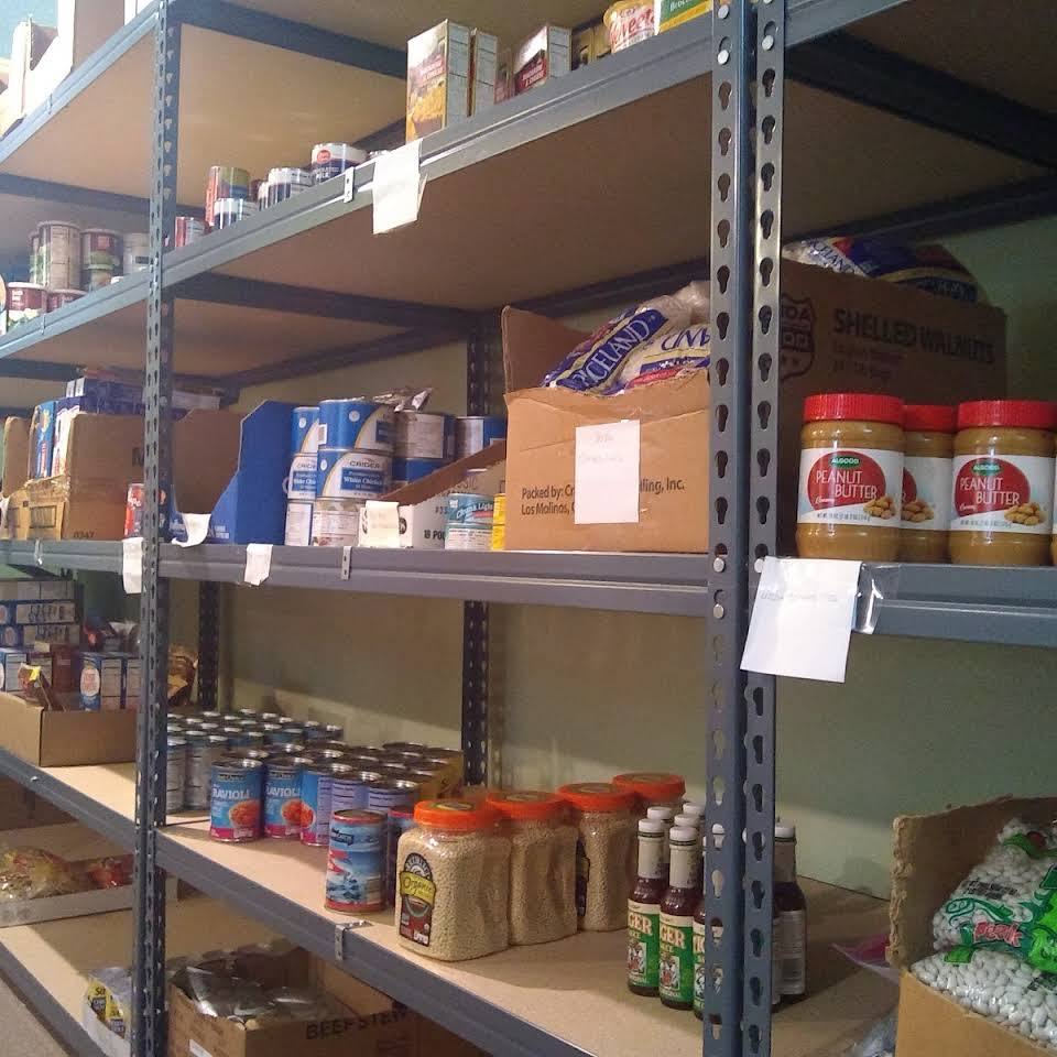 CARE Food Pantry
