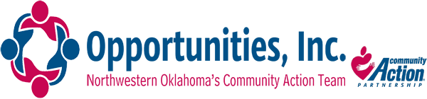 Opportunities, Inc. Watonga Resource Center