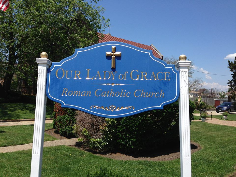 Our Lady Of Grace Parish Ministries