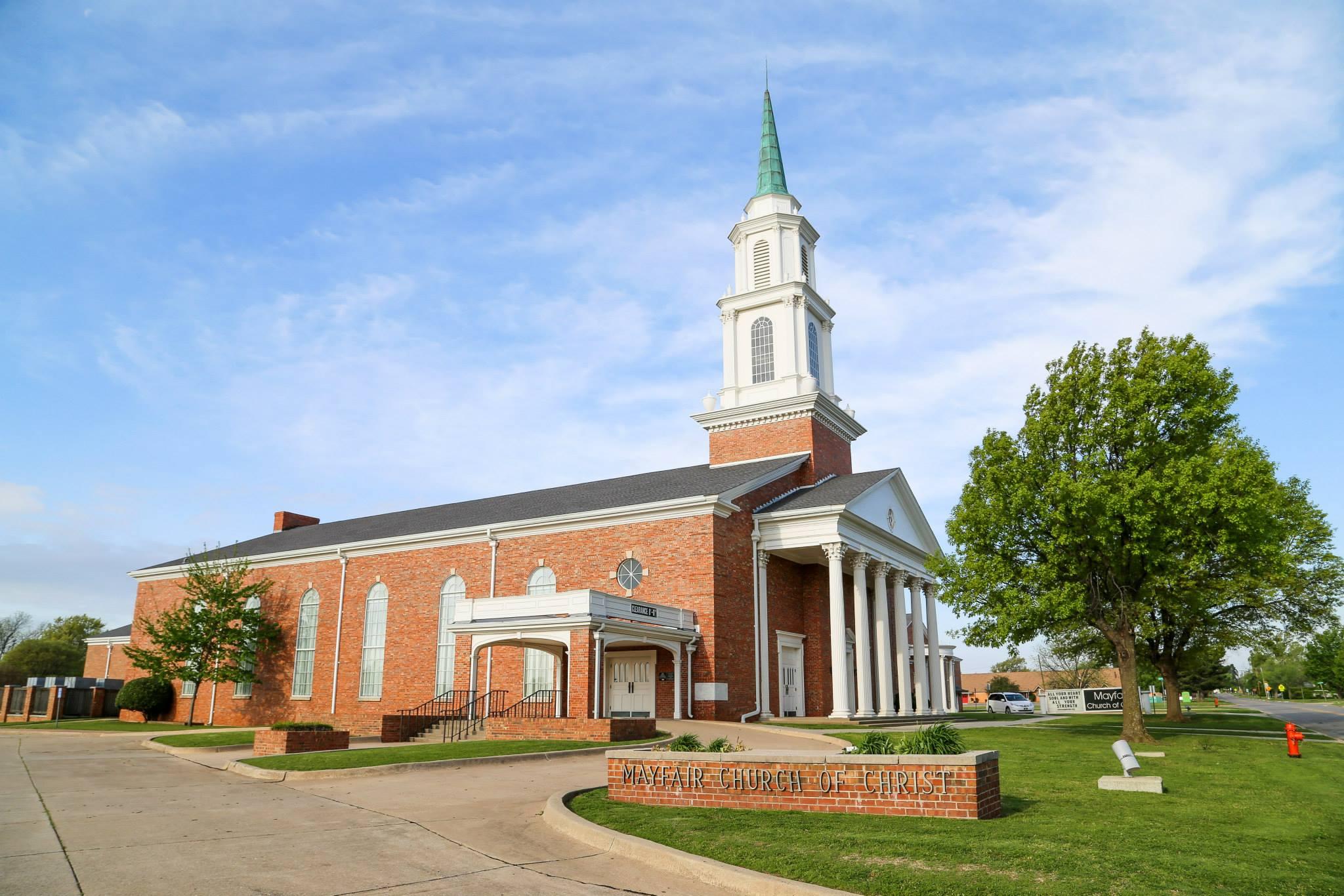 Mayfair Church of Christ