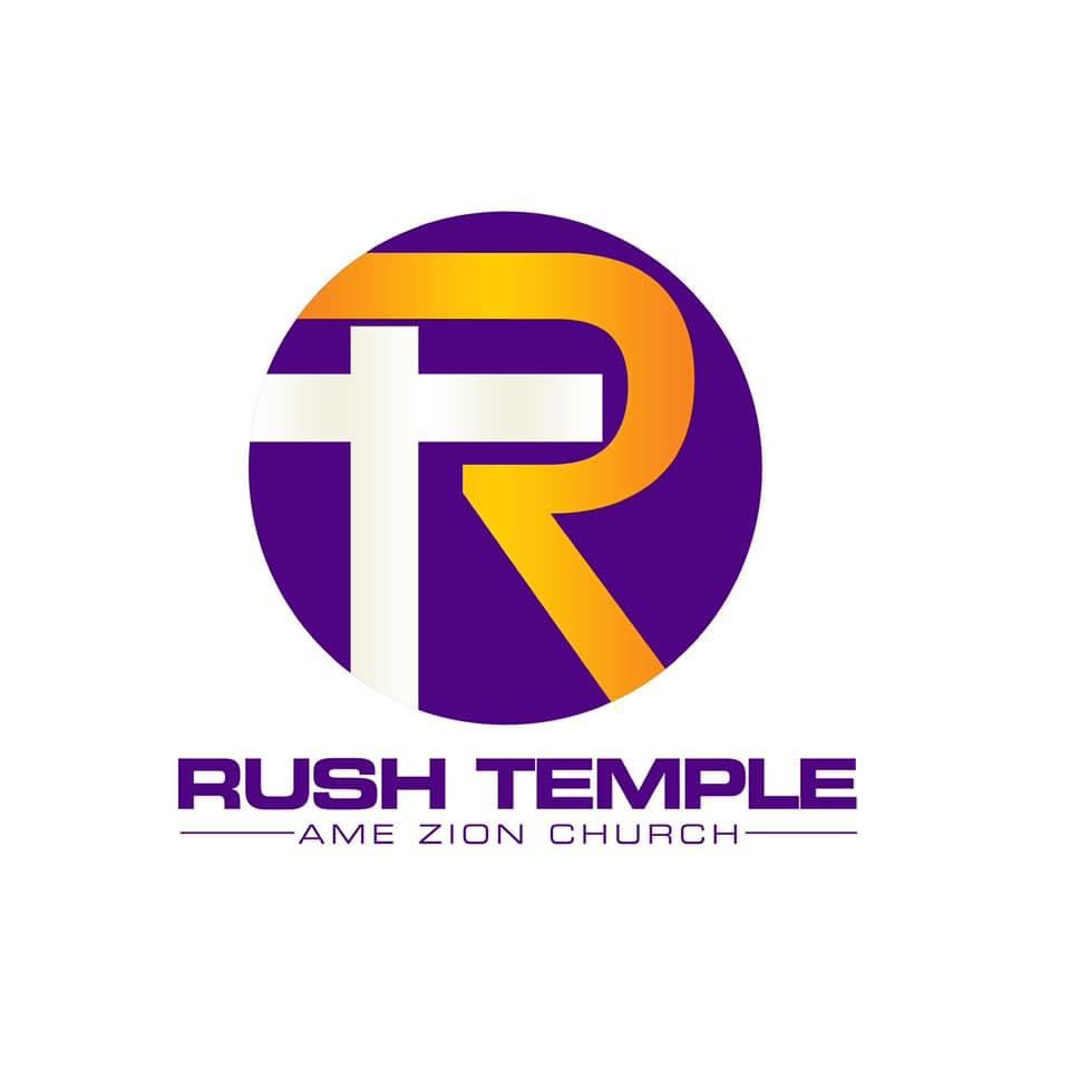 Rush Temple A.M.E. Zion Church