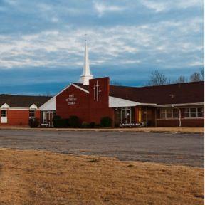 Midwest City Free Methodist Church