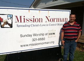 Mission Norman Inc