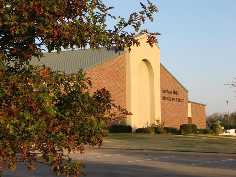 Southern Oaks Church of Christ