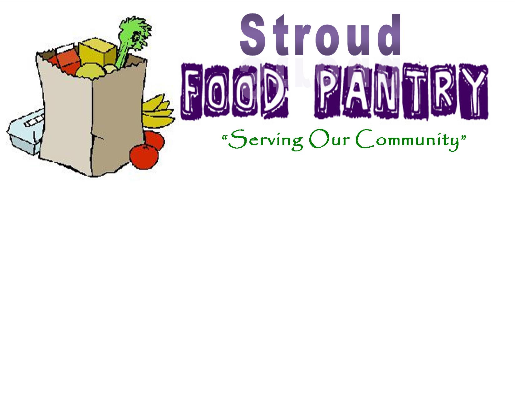 Stroud Food Pantry Inc.