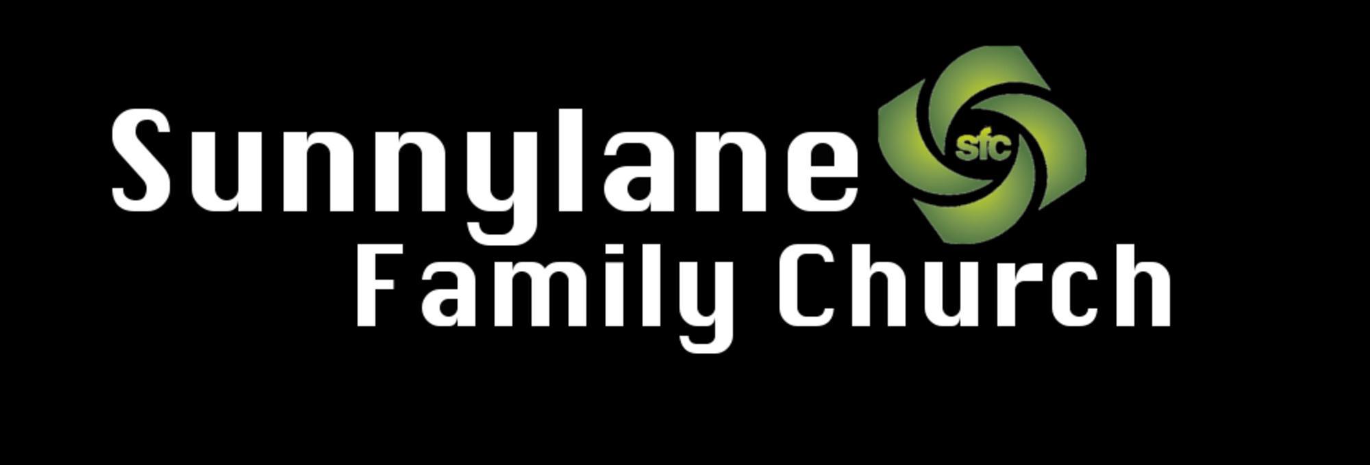 Sunnylane Family Church Food Pantry