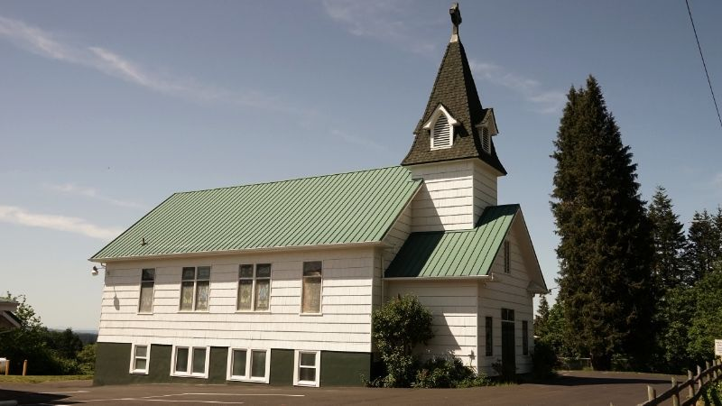 Beavercreek United Church of Christ