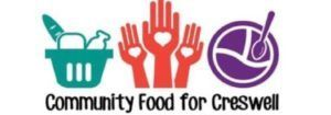 Community Food For Creswell