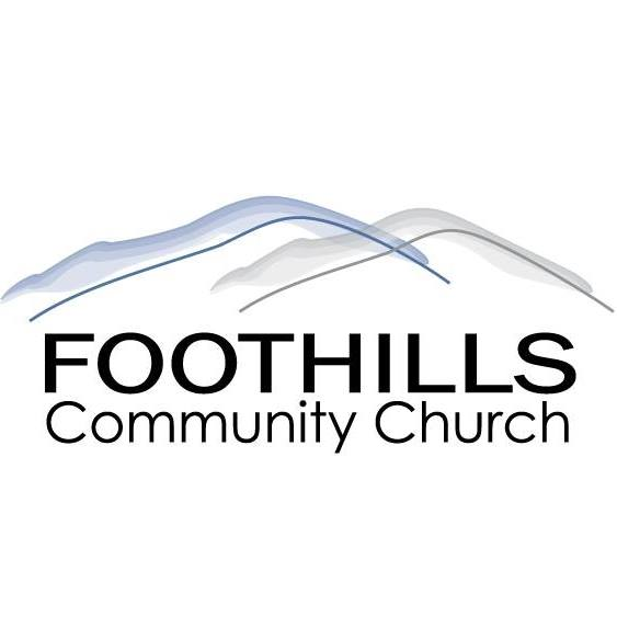Foothills Resources - Foothills Community Church Resource Center