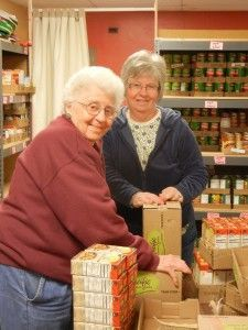 Newberg fish emergency service for Fish food pantry