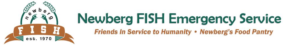 Newberg FISH Emergency Service