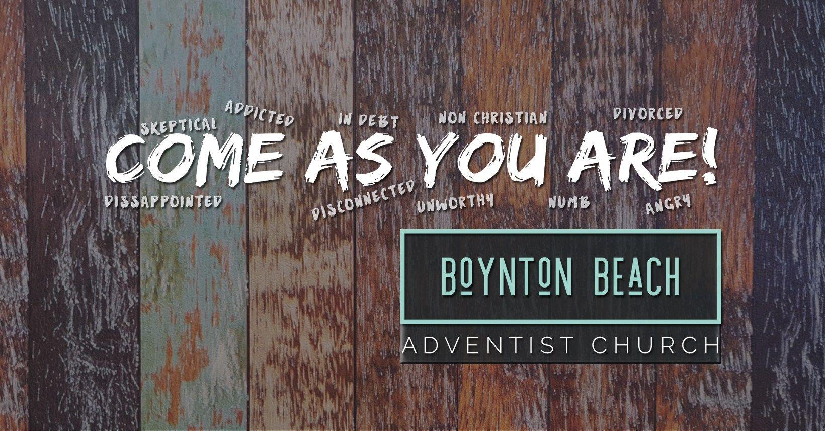 Boynton Beach SDA Church