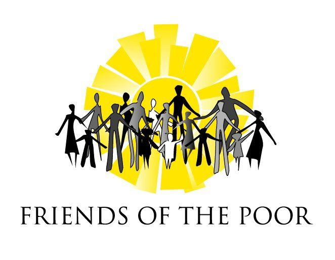 Friends of the Poor - Jackson Terrace