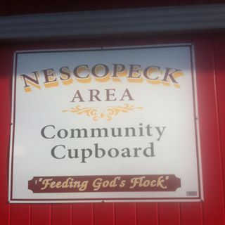Nescopeck Area Community Cupboard
