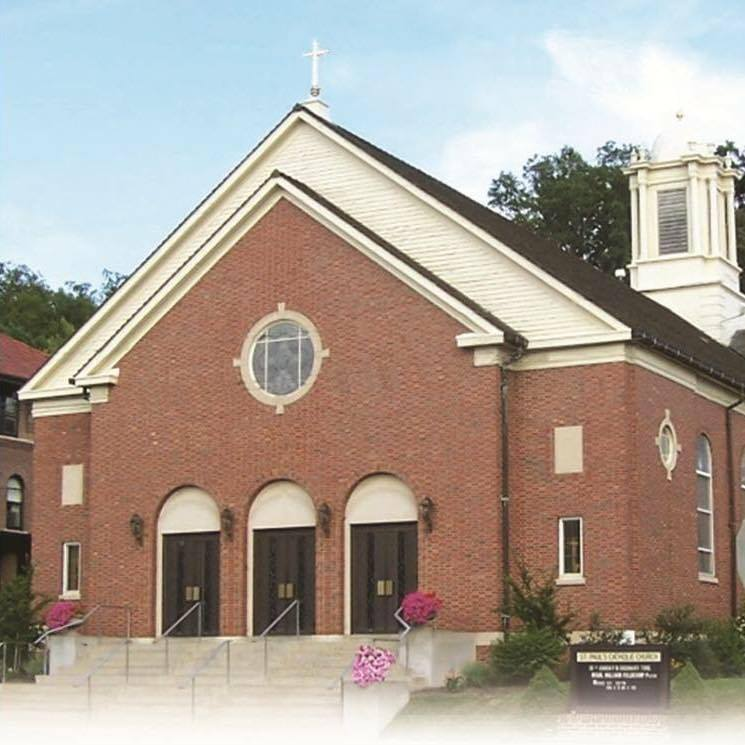 St.Paul's Church Food Pantry