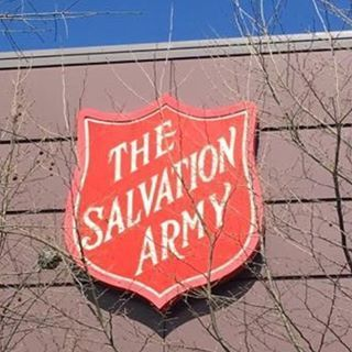 The Salvation Army-Berwick