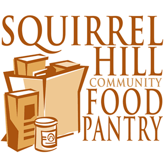 The Squirrel Hill Food Pantry