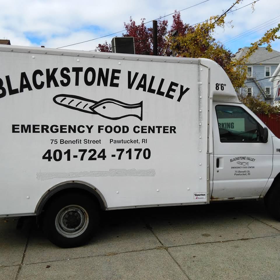 Blackstone Valley Emergency Food Center
