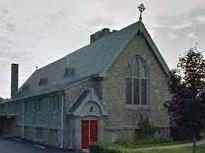 Edgewood Pawtuxet Food Closet: Transfiguration Church