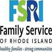 Family Service of Rhode Island Pantry