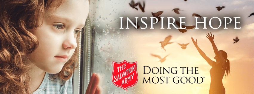 Salvation Army of Providence Pantry